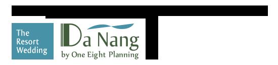 ベトナムダナン・ホイアン・フーコック島のウエディングはワンエイトプランニングへ